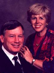 Pete & Pam Wright