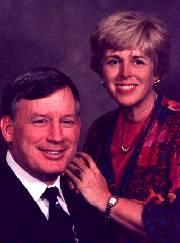 Pete & Pam Wright